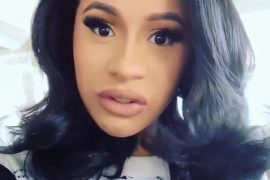 Not owning it: Cardi B, 28, takes to Twitter to voice her complaints with kids showing Peppa Pig threatening