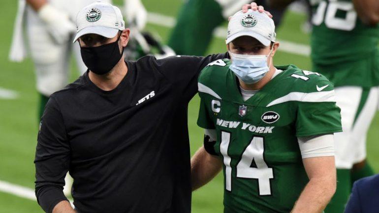 NFL: DEC 20 Jets at Rams