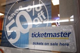 Ticketmaster agrees to pay $ 10 million in fines to solve fraud and piracy charges