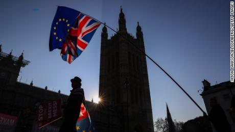 Brexit is finally over.  It will leave the UK poorer