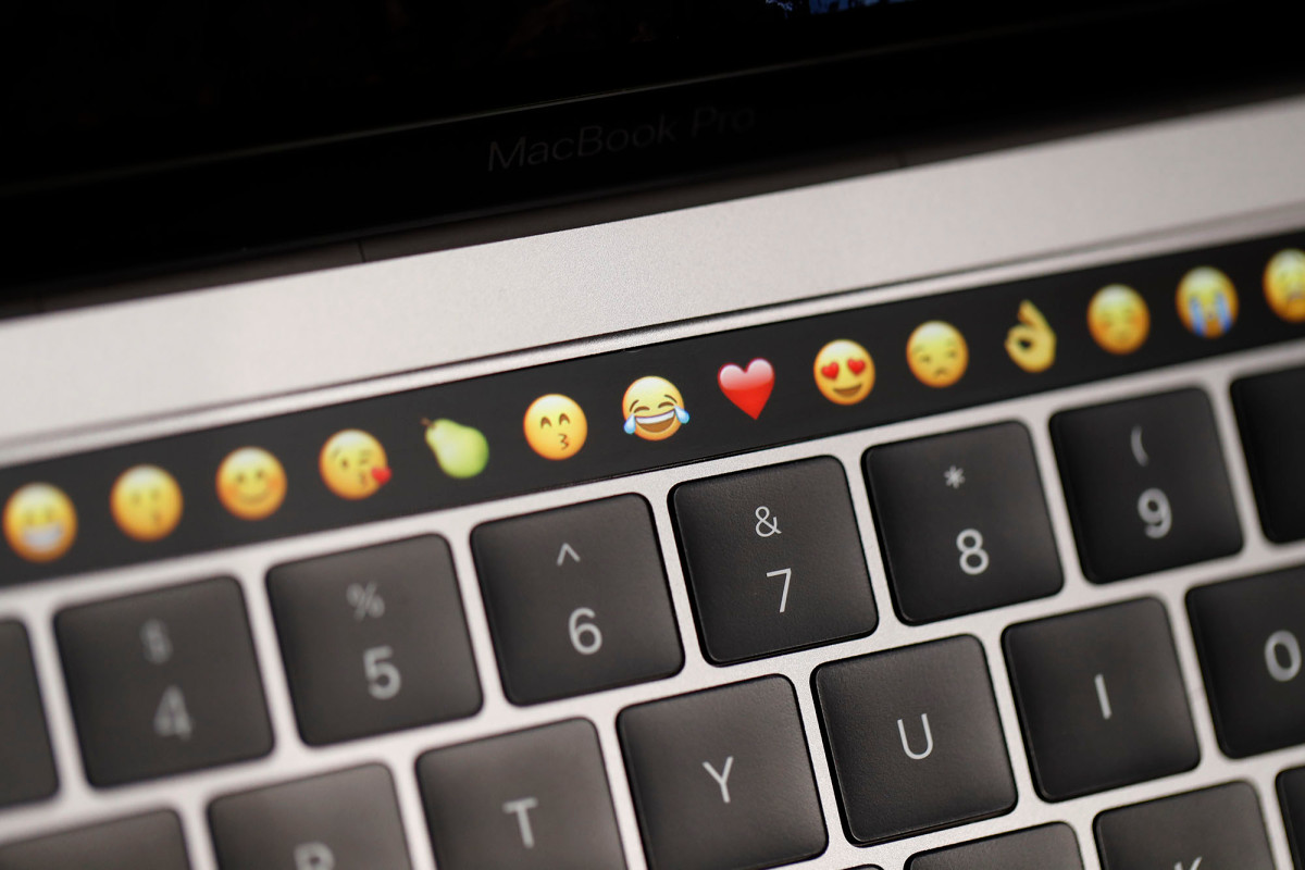 Apple expected to ditch the Touch Bar on 2021 MacBook Pro models