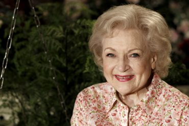 Betty White celebrates her 99th birthday on Sunday;  Until as late as you want