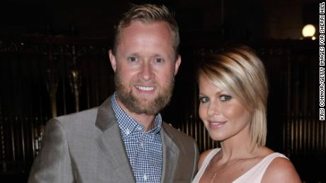 Candice Cameron Bure & # 39;  Not sorry & # 39;  About PDA picture with husband