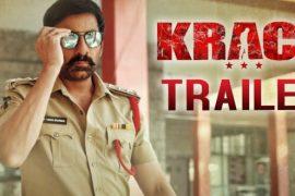 Crack Introduction: Ravi Teja steals thunder