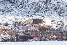 Dashed hope of a landslide in Norway that left 7 dead;  3 missing