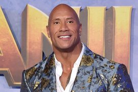 Dwayne Johnson Releases Young Rock Trailer on Instagram: Every Hero Has Their Origin Story