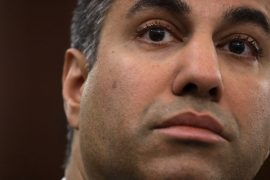 "FCC Chairman Ajit Bay abandoned his legal attempt to ""clarify"" Internet law"