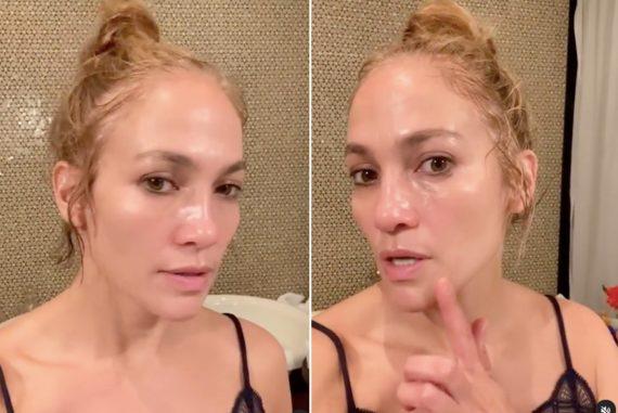 Jennifer Lopez shuts down Instagram due to Botox comments