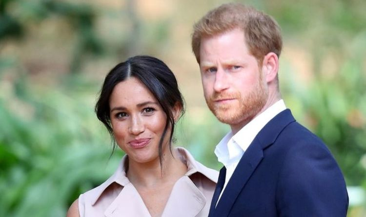 """Meghan Markle and Prince Harry """"wrestle with their position in life"""" after coming out 