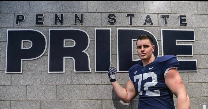 Pennsylvania is adding seven new students from its 2021 recruitment class this weekend