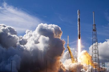 SpaceX will launch its first Starlink satellites for 2021 on Monday.  Here's how to watch.