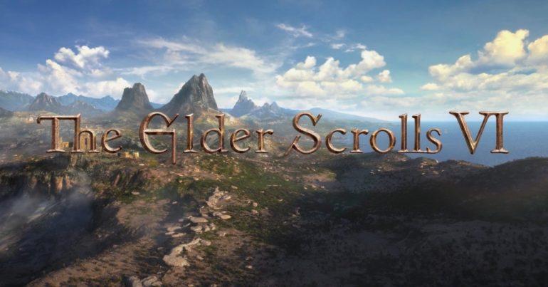The Elder Scrolls 6 Setting is probably kidding