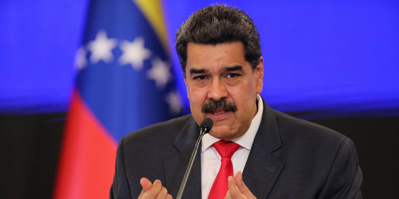 Venezuelan opposition weakens as Biden prepares to take office