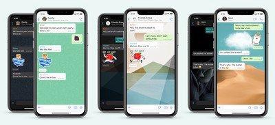 Whatsapp wallpapers 1