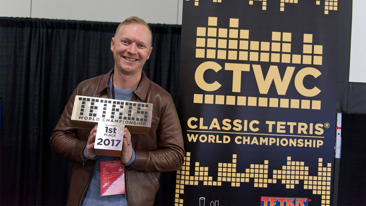 World champion Tetris Jonas Neubauer dies at 39
